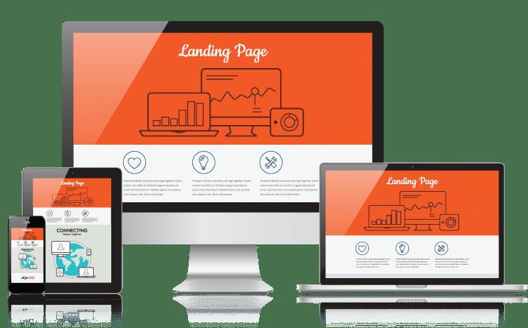 Landing page : 5 étapes pour convertir vos prospects grâce à vos landing pages