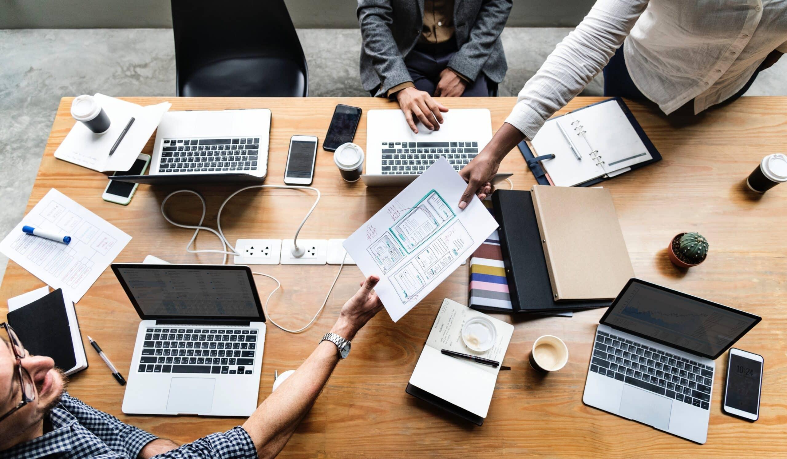 Stratégie de Contenu : Comment construire l'équipe idéale